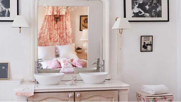 Koupelna z Provence