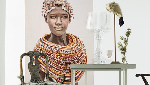 Cesta do Afriky