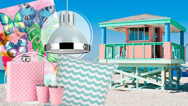 Energie Miami Beach