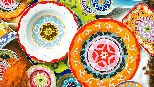 Letní nádobí