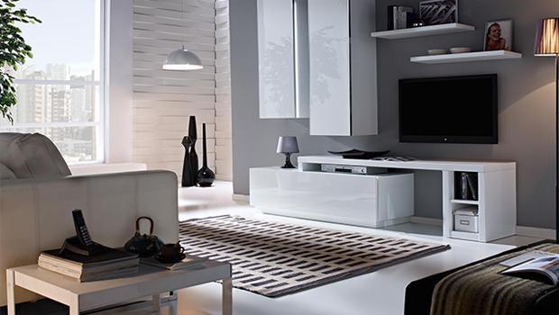 Moderní stoly a židle