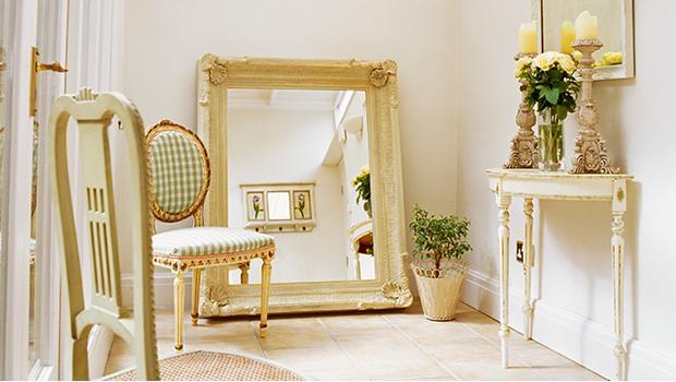Zrcadlová galerie