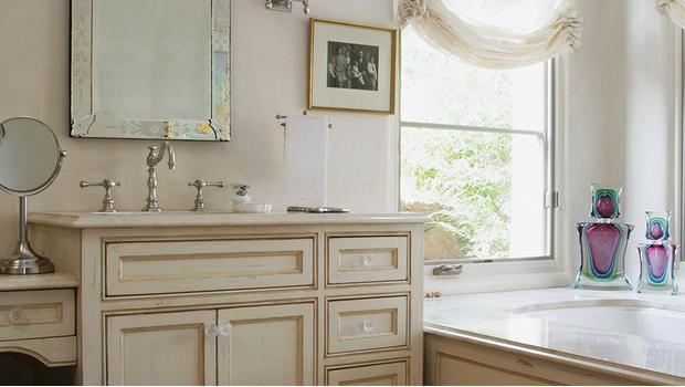 Francouzská koupelna