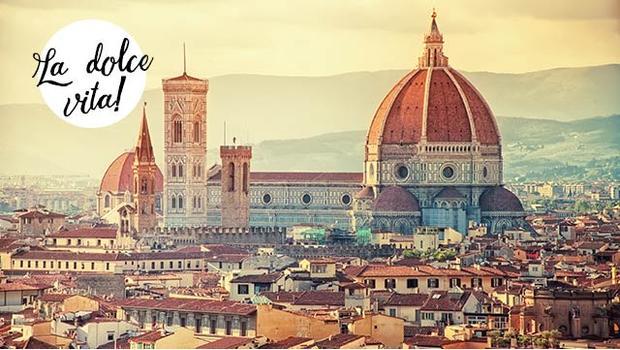 Elegance à la Florencie