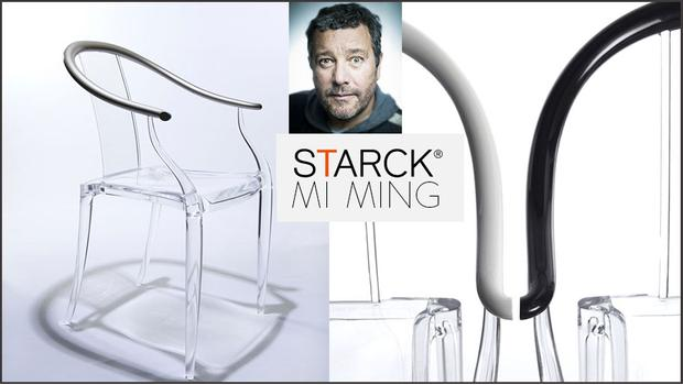 Mi Ming by Philippe Starck