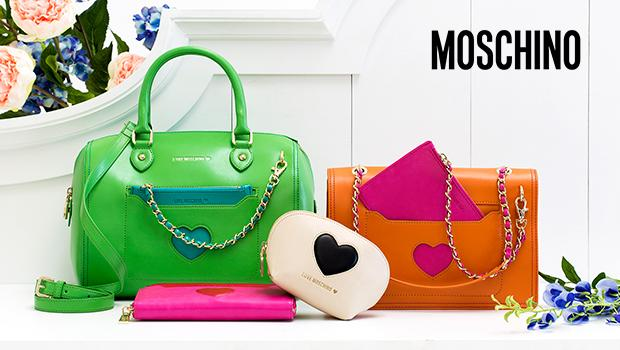 We Love Moschino