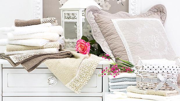 Půvabné textilie