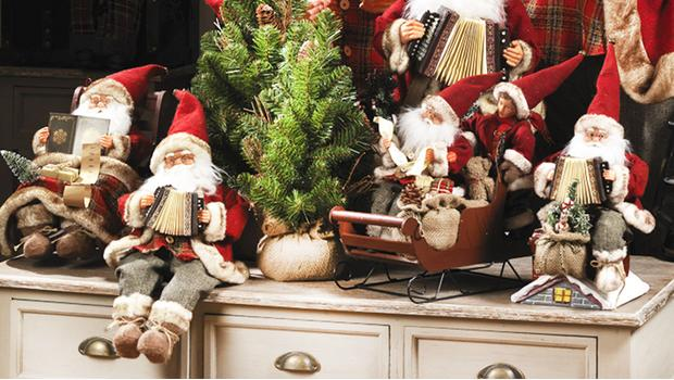 Kouzlo Vánoc