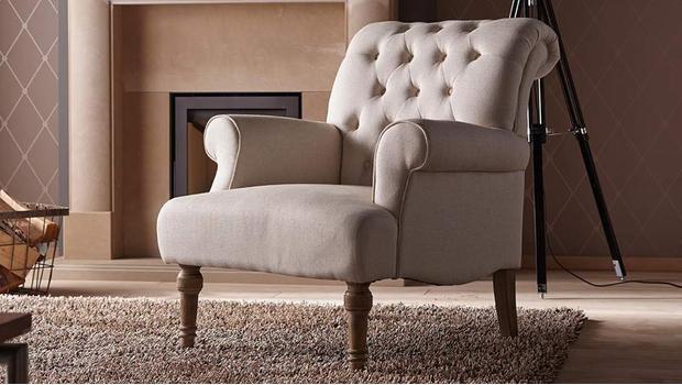 Klasika mezi nábytkem