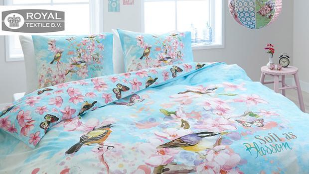Snění s Royal Textile