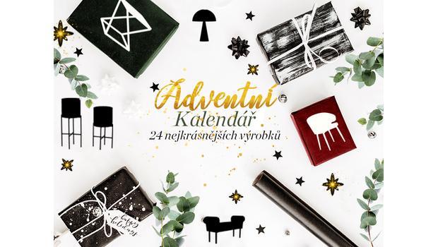 Adventní kalendář Westwing