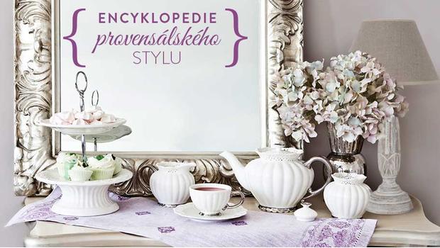 Provence - dekorace