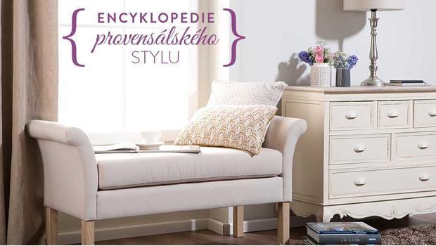 Provence - nábytek