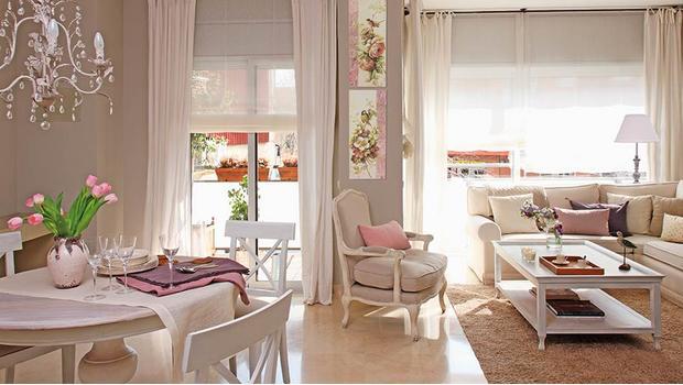 Apartmá v Nice