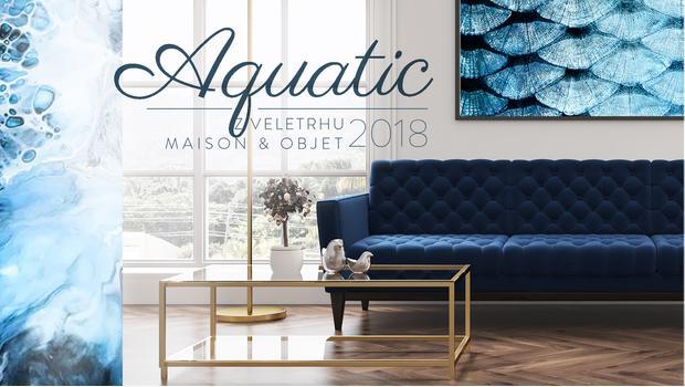 Aquatic Chic