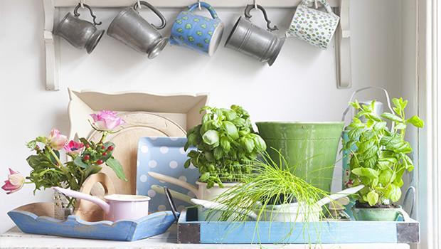 Scandi styl pro váš domov
