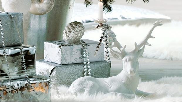 Vánoce za dveřmi…dekorace!