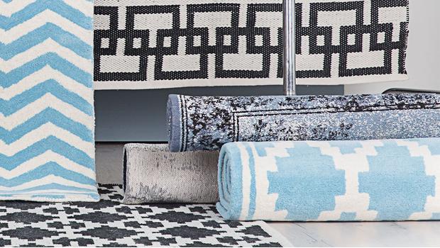 Elegantní podlaha