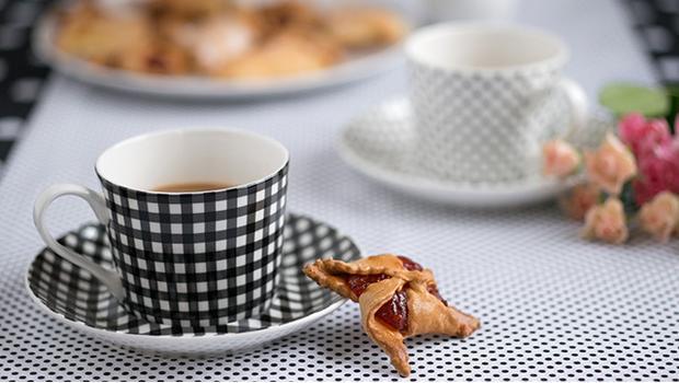 Čaj nebo kávu?