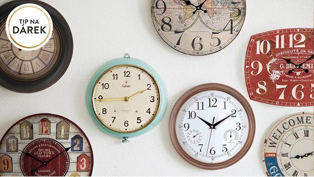 Zastavit čas