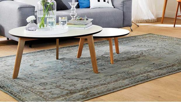 Carpet Decor by Fargotex