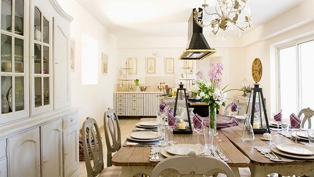Klasická Provence