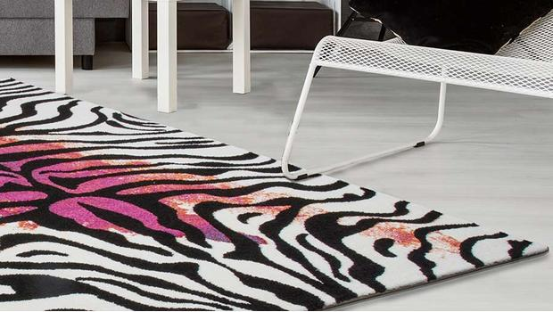 Podlaha v novém hávu