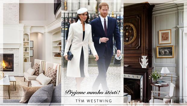 Poznejte styl královského páru
