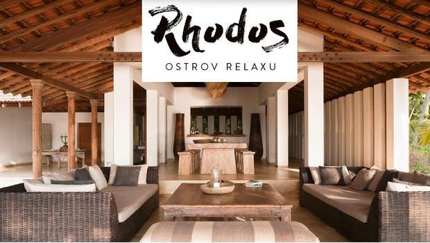 Apartmán na Rhodosu