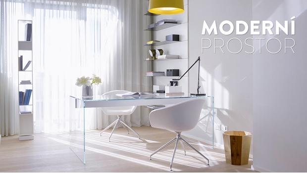 Moderní apartmá