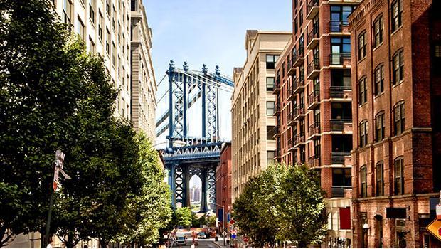 Loft na Manhattanu