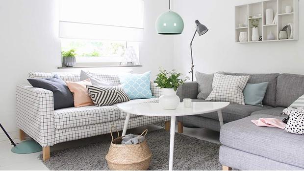 Apartmá v Malmö