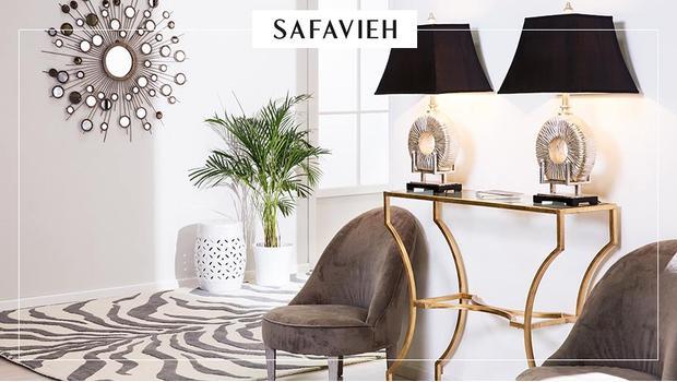 Safavieh Glamour