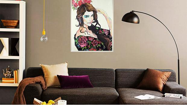 Velké umění u vás doma