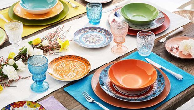 Italské nádobí