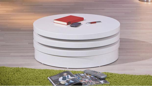 Multifunkční nábytek