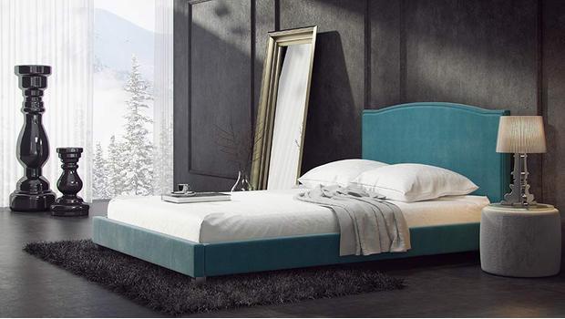 Rámy postelí ve 3 stylech