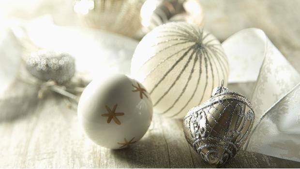Volání Vánoc