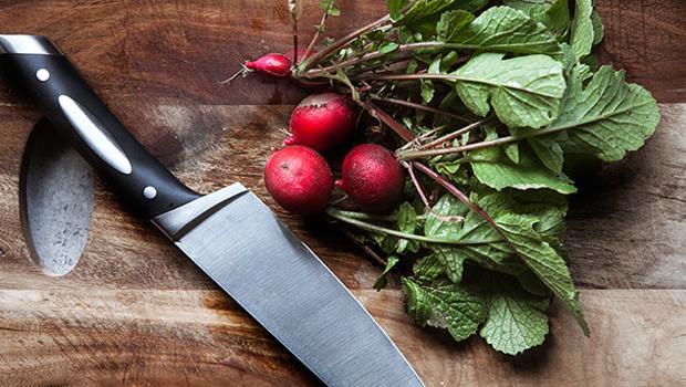 Kuchyňské nože Zwilling