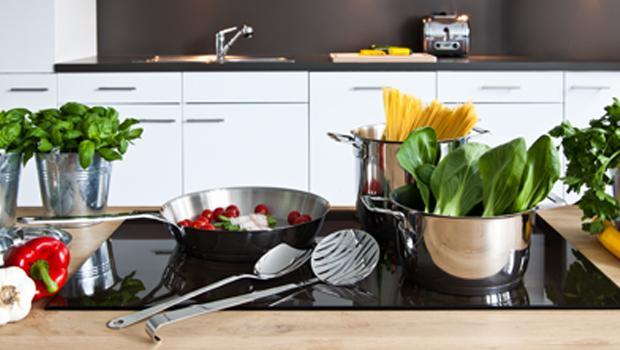 Alessi – Kitchen