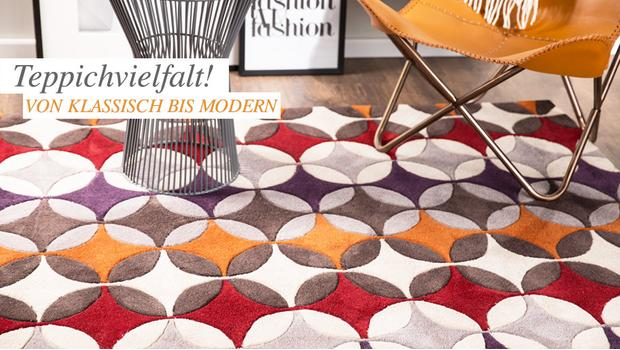 Asiatic Carpets