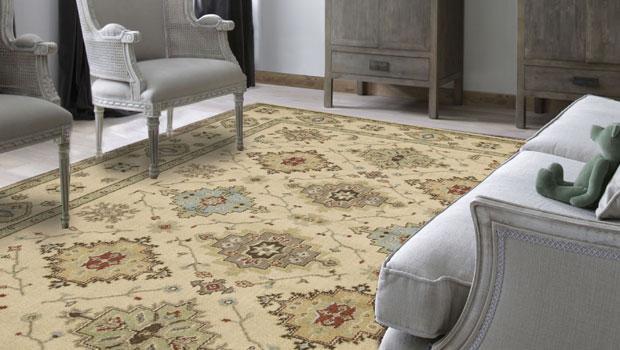Augen auf beim Teppichkauf!