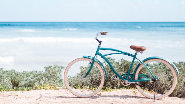 Beach Cruiser & Hollandräder