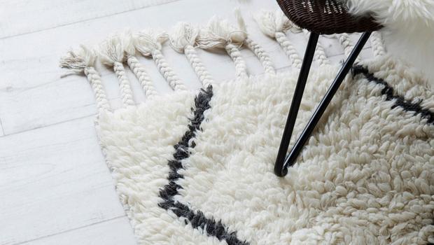 Berber-Teppiche