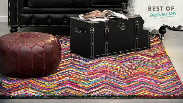 Unsere tollsten Teppiche