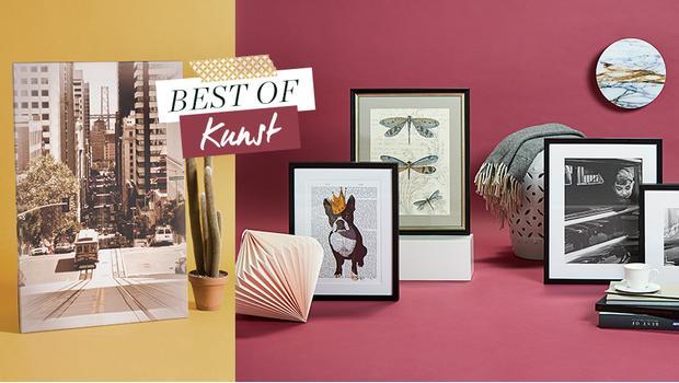 Best of: Kunst