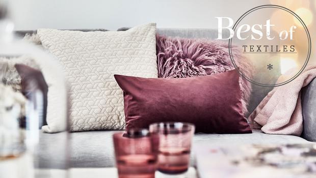 Best of: Textilien