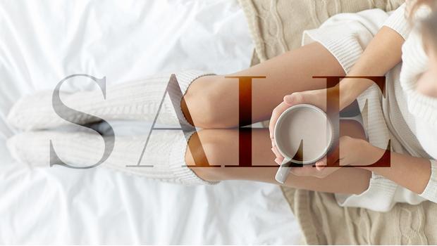 Bettwäsche bis zu -70%