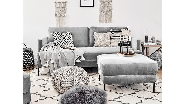 Die FLUENTE-Sofa-Serie