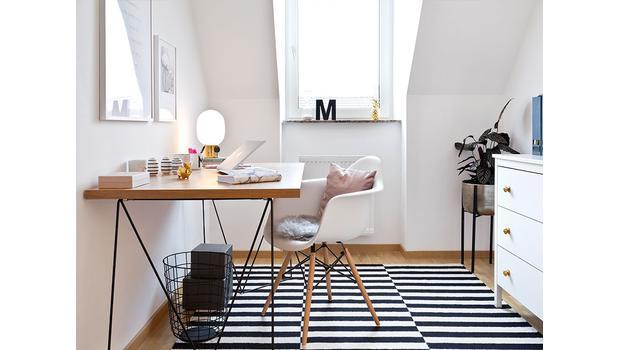 Das perfekte Home-Office